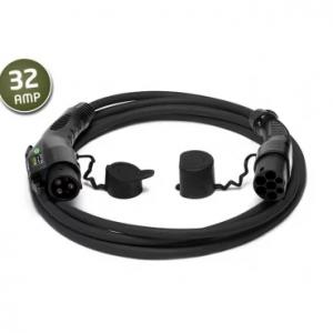 Cable recarga tipo 2 - tipo 1 32A