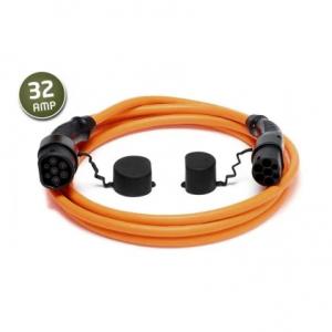 Cable recarga tipo 2 - tipo 2 32A TRI